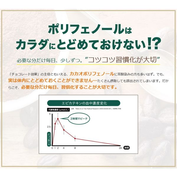 【経路限定】チョコレート効果カカオ86%