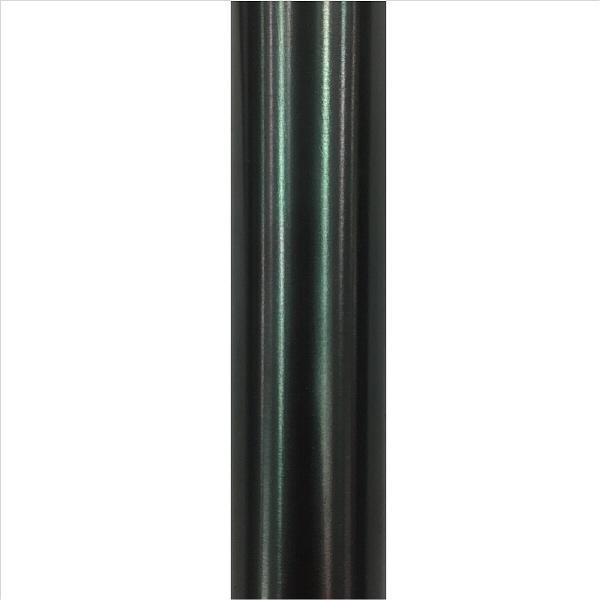 フジホーム ベーシック 伸縮M ブラック WB3719 (取寄品)