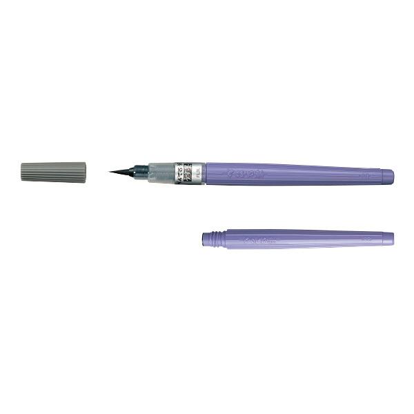 ぺんてる 筆うす墨用 カートリッジ FR-N