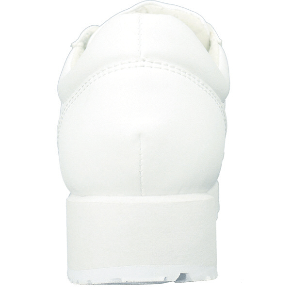 フランシュリッペ フリーロックジョギングスニーカー ホワイト×TOY柄プリント LL 90005P ナースシューズ 1足 (取寄品)