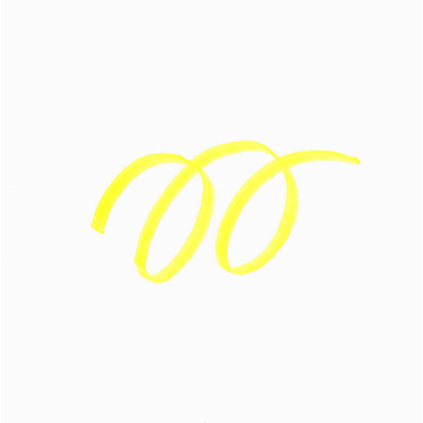フリクションライト 黄 10本
