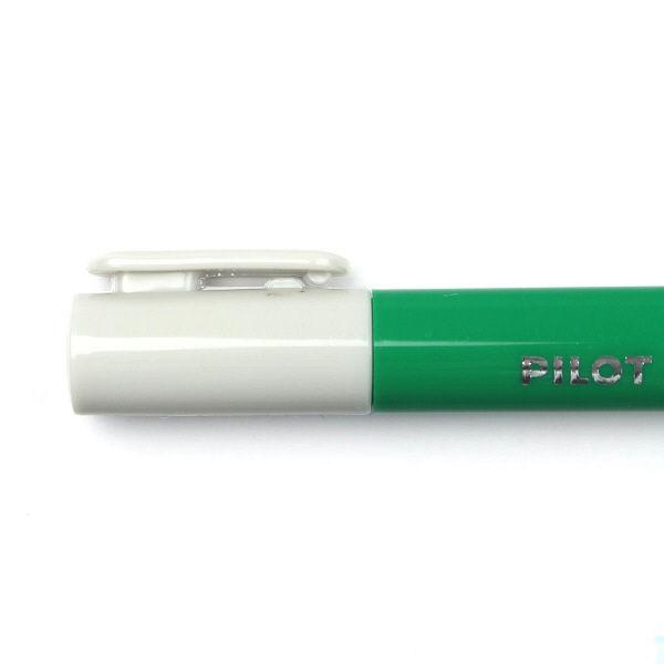 パイロット ホワイトボードマーカー 細字・小型 緑 WBMA-7SN