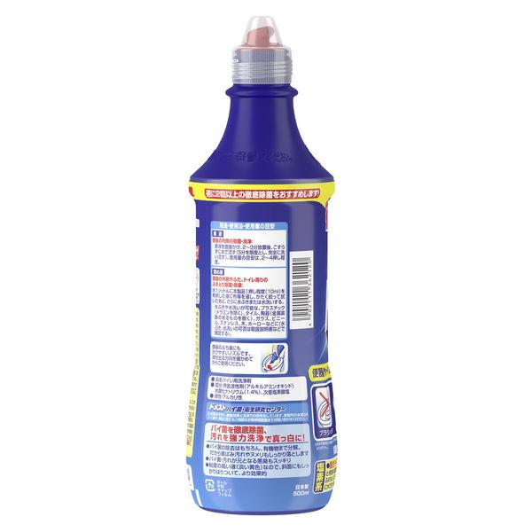 ドメスト 除菌クリーナー トイレ用 本体