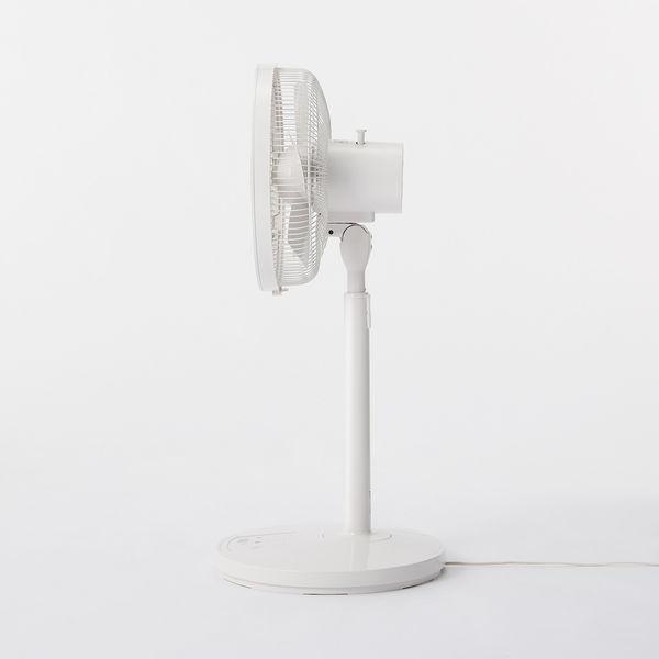 扇風機・リモコン付 低騒音ファン
