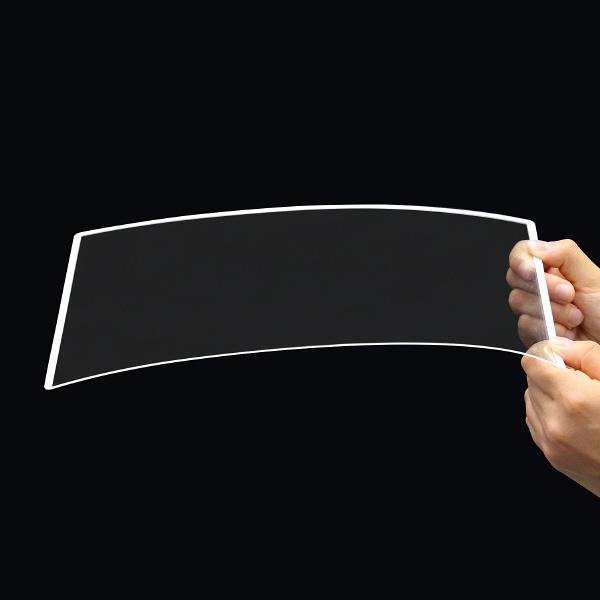 プラス カードケース ハードタイプ(再生PET仕様) B5 186×262 34483 業務用パック 1箱(20枚入)