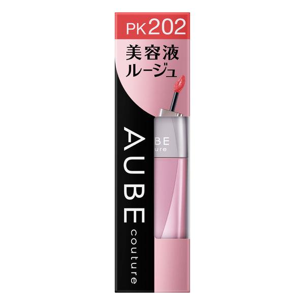 オーブクチュール美容液ルージュPK202
