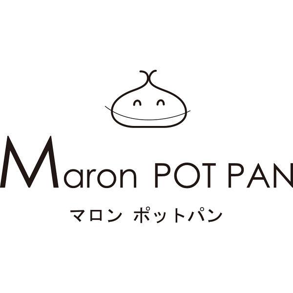コンパクトマロンポットパン 20cm