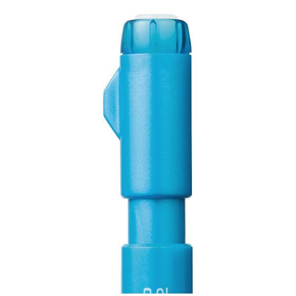 鉛筆シャープスピードイン 0.7mm 水