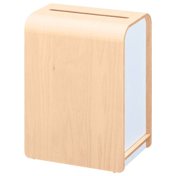 LOHACO - アスクル 木製ご意見箱...