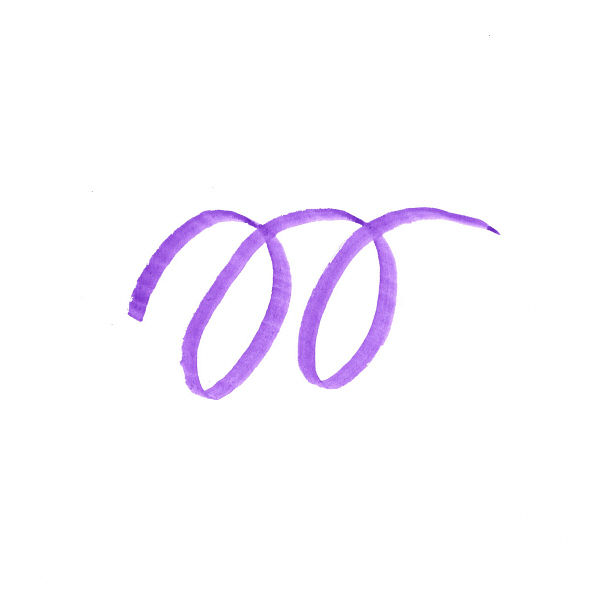 フリクションライト 紫 10本