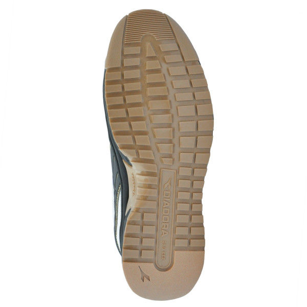 ドンケル R209014614 ディアドラ安全作業靴 ピーコック PCー12白&ブラック 27.5cm 1足 (直送品)