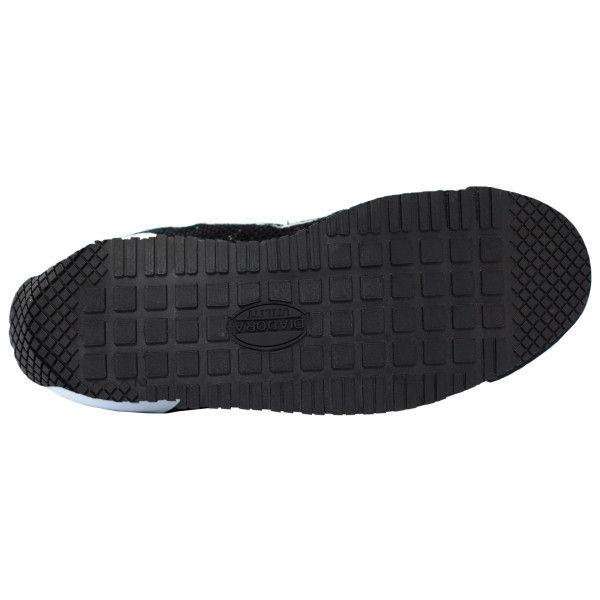 ドンケル R209012205 ディアドラ安全作業靴 キングフィッシャーKFー12 白&ブラック 23.0cm 1足 (直送品)