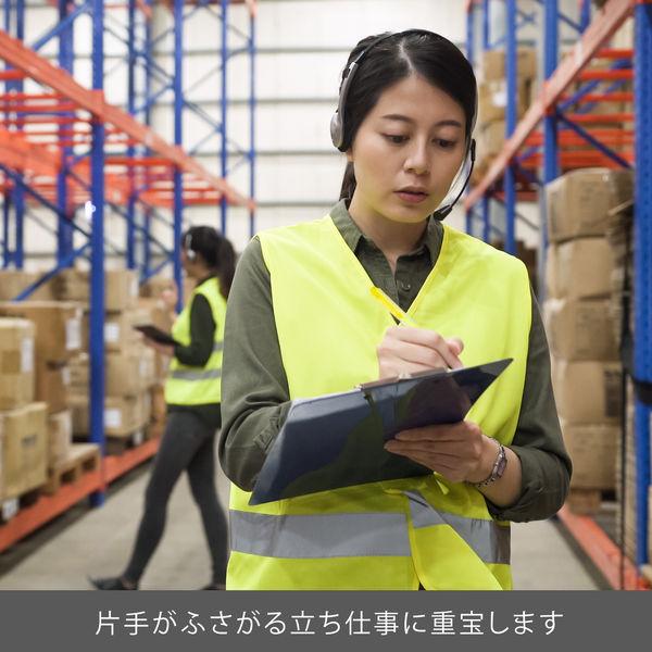 蛍光ペン ノック式ハンディライン