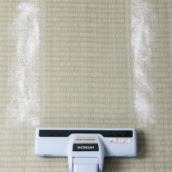 日立 紙パック式掃除機 CV-P500H