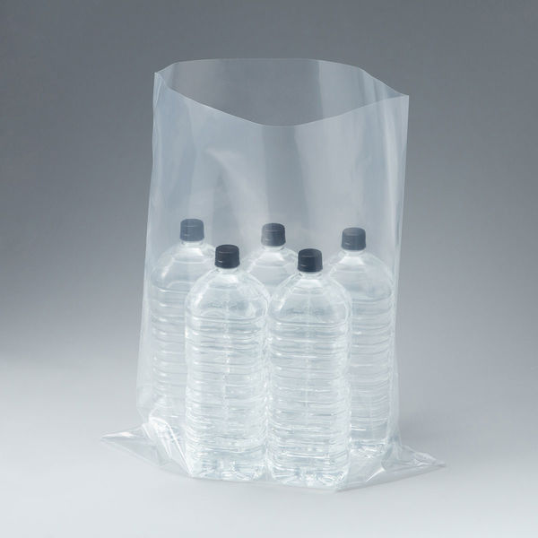 食品対応 ポリ袋 透明 20号 50枚