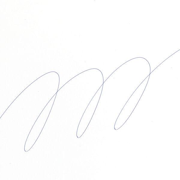 ジェットストリーム単色用替芯 0.5青