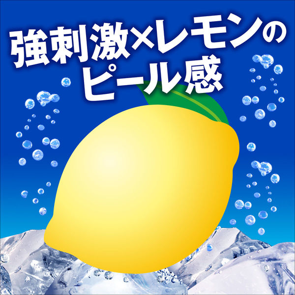 ウィルキンソンタンサン レモン 24本