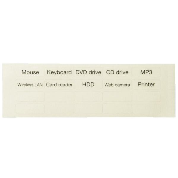 エレコム 個別スイッチ付USBハブ 4ポート 2m ブラック U2H-TZS420SBK (取寄品)