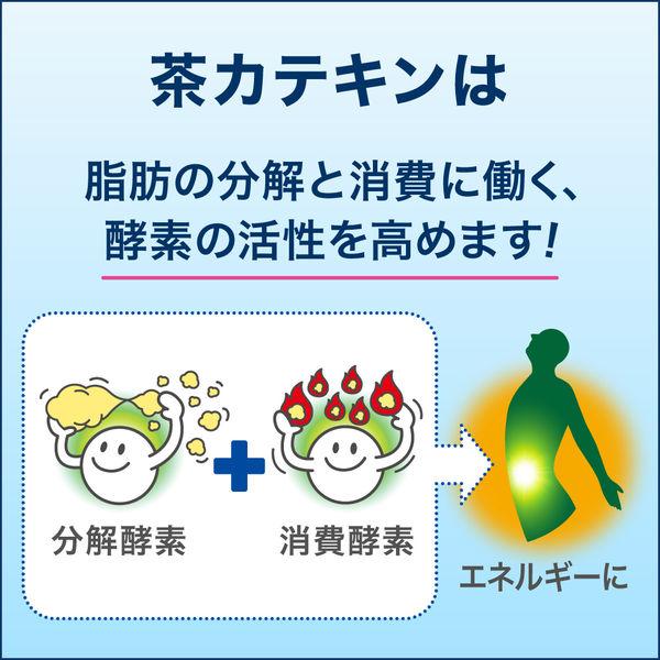 【トクホ】ヘルシアウォーター 6本