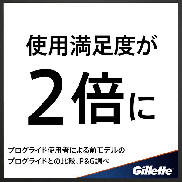 プログライドマニュアル専用替刃4個入
