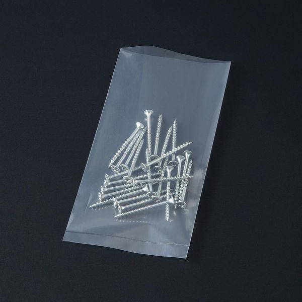 食品対応 ポリ袋 透明 6号 500枚