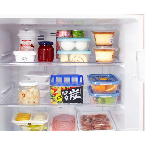 脱臭炭 冷蔵庫用 1個