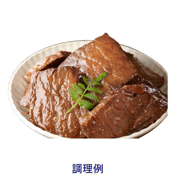 宝幸 青森の正直 牛肉大和煮 100g