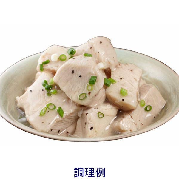 青森の正直 桜姫鶏スタミナ源たれ塩味