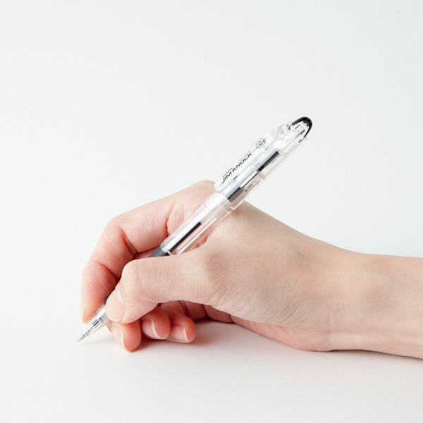 油性ボールペン ジムノック 0.7mm 黒 KRB-100 50本 ゼブラ