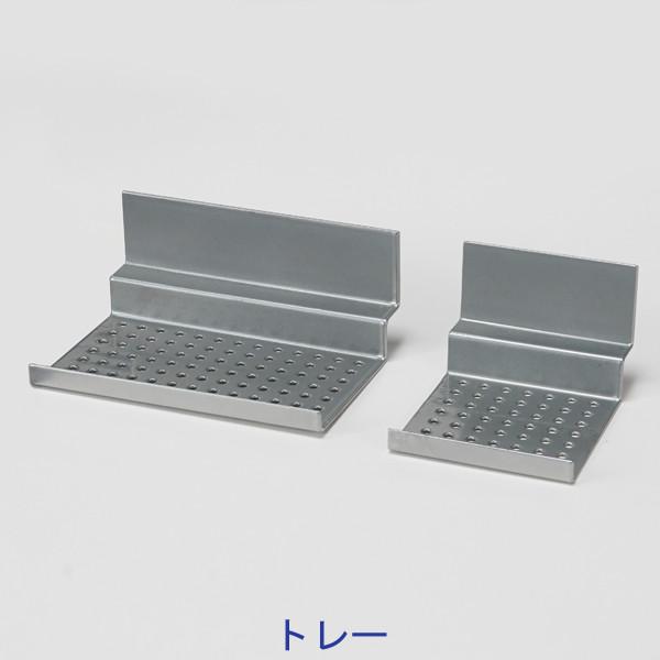 机上ラック(OAタップ・USBポート付)