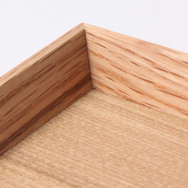木製 角型トレー