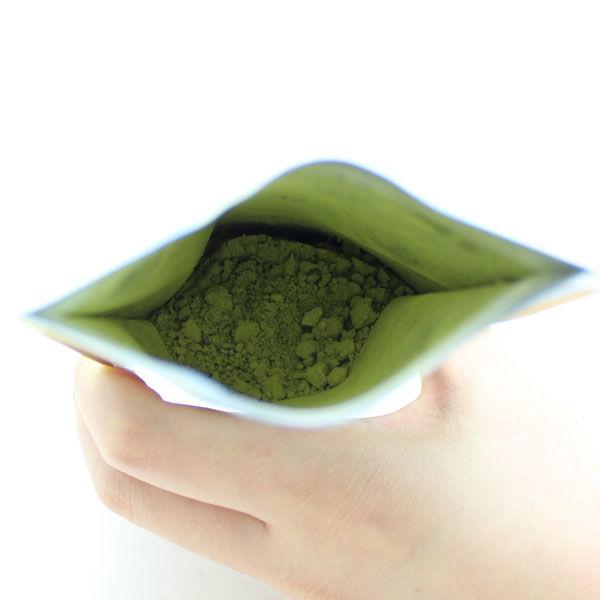 源宗園 べにふうき粉末茶 1袋(40g)