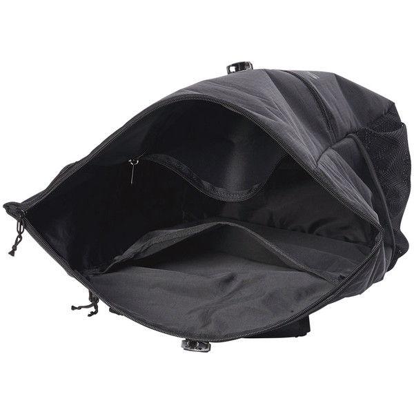スピード 【スイムバッグ】 ロールトップバッグ  ブラック 1個 GW SD96B51 KK ゴールドウイン(取寄品)
