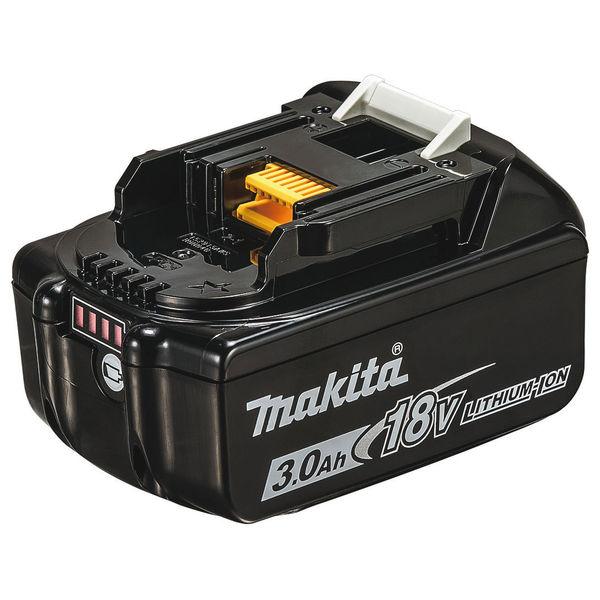 マキタ18V充電式クリーナ カプセル式