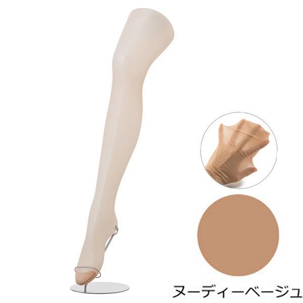 満足美しい素肌感ノンランL-LL3足福助