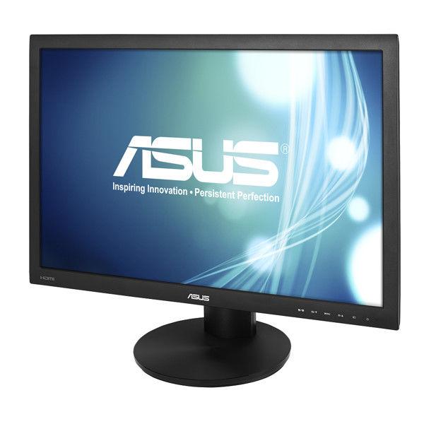 24.1型ワイド フルHD 液晶ディスプレイ VS24AHL ASUS (直送品)