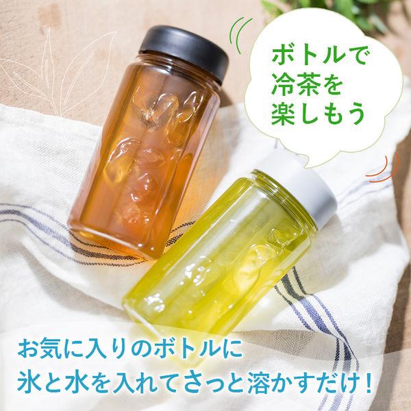 辻利 インスタント煎茶 3箱