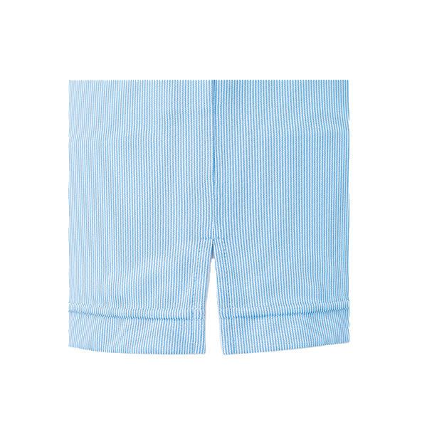 明石スクールユニフォームカンパニー 男女兼用ニットシャツ ホワイト S UN5502-1-S (直送品)