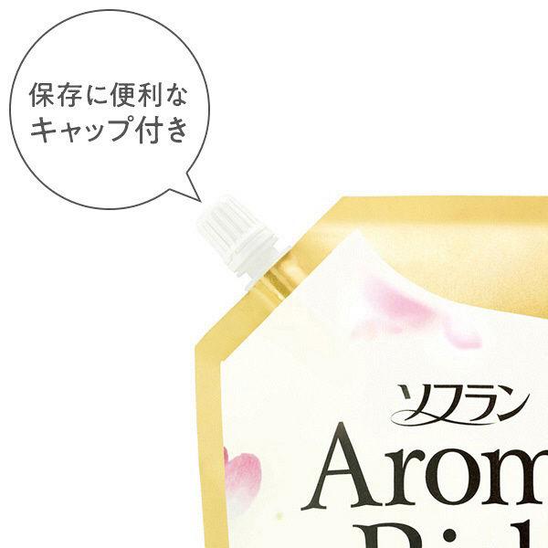 アロマリッチ ダイアナ 詰替 特大×6