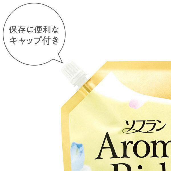 アロマリッチ フェアリー 詰替 特大×6