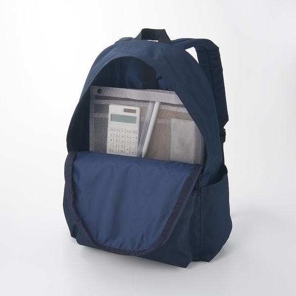 ナイロンメッシュバッグインバッグ A4