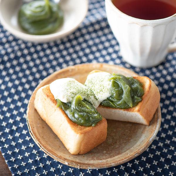 久世福 抹茶あんバター 125g