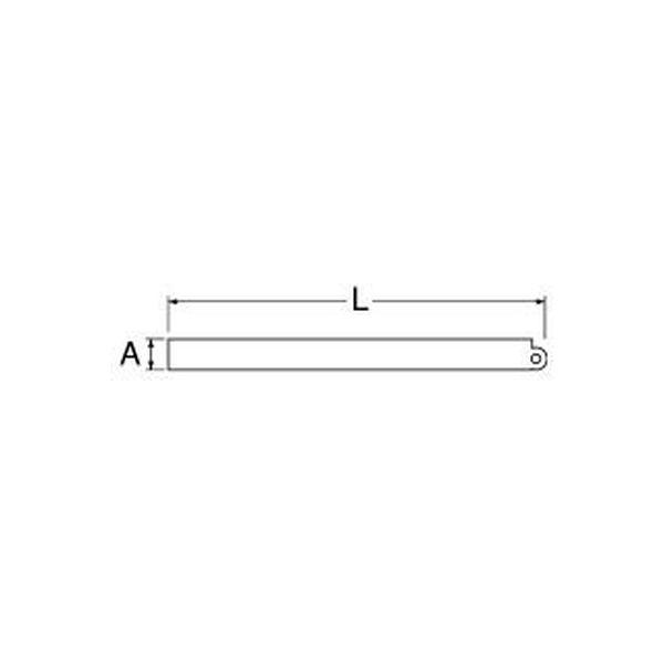 SANEI スプリングベンダー R3471-13A 1個(直送品)