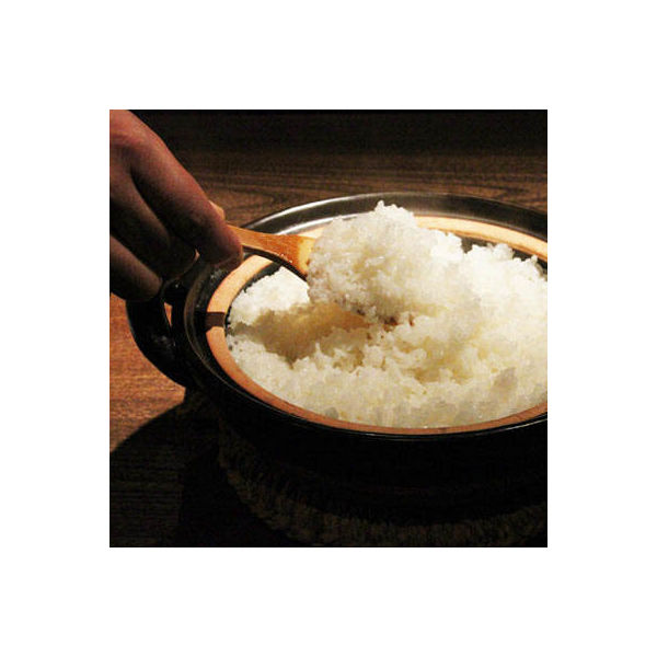 無洗米こしいぶき5kg&焙煎胡麻ドレ1L