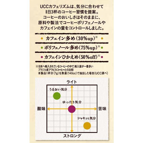 UCC カフェリズム アソートパック