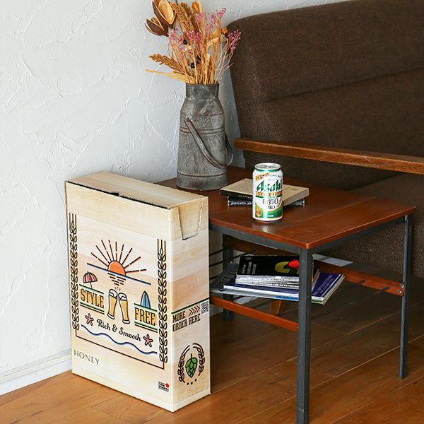 (ロハコ限定品)アサヒビール スタイルフリー<生>  発泡酒 ストレージカートン 350ml 1箱(35缶入)