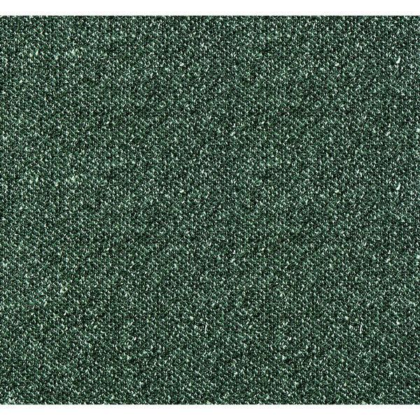 オカムラ ライブス ワークチェア ローバック 木脚/ナチュラル 張地:インターロック ダークグリーン/ホワイト CD63YW FXW5 1脚(直送品)