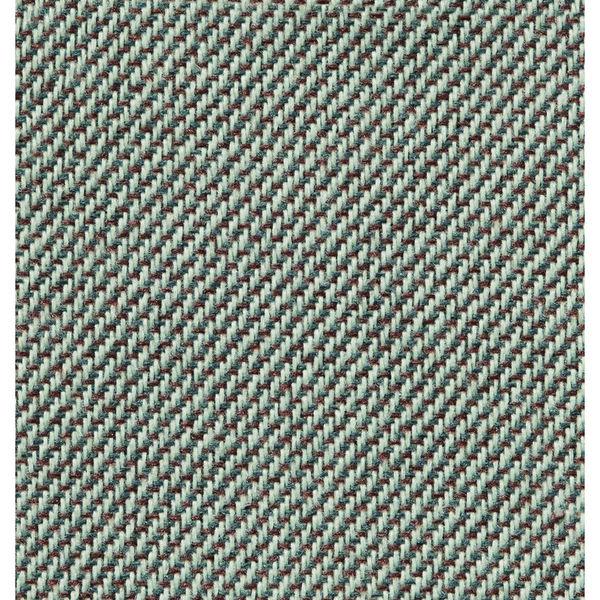 オカムラ ライブス ラウンジチェア ハイバック 肘付 木ベース/ダーク 張地:ツイル(単色) ベージュ/ブラック L147HS FKY7 1脚(直送品)