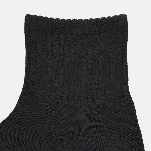 足なり直角 ショート丈靴下 紳士 3足
