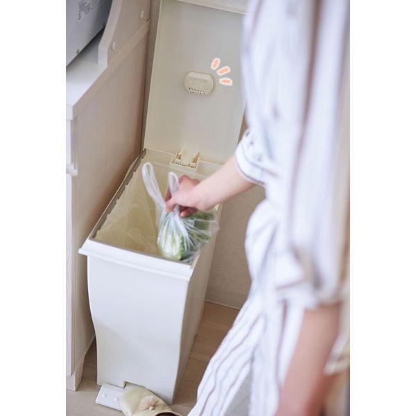 パワーバイオゴミ箱の臭いにコジット×2